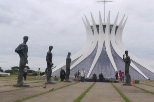 Catedral Metropolitana- Nossa Senhora Aparcida